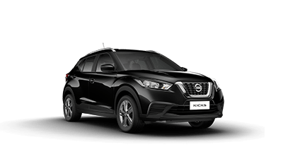 NISSAN Kicks 1.6 S MT