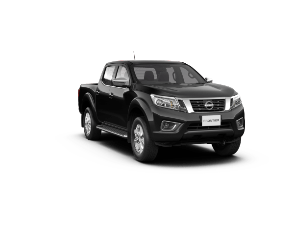 NISSAN Frontier XE AT 4x4