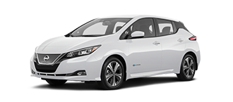 NISSAN Leaf  MY20